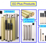 Anolyte - UF Filtration - ED Plus Product
